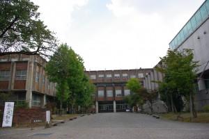 緒花ちゃん学校