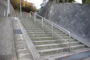 たまゆら階段