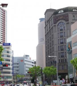 松菱デパート