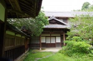 千反田入り口