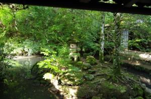 千反田灯籠
