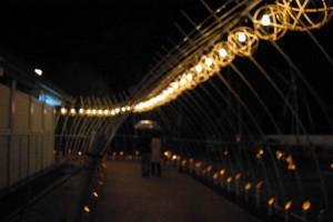 竹原街灯り3