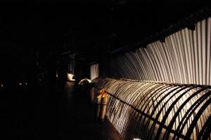 竹原街灯り2