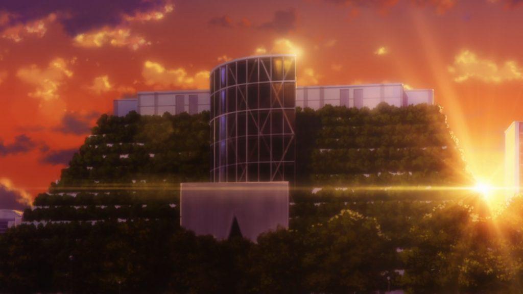 (2016Q3) Rewrite(リライト) 第01話「世界か、自分か」(1280x720 x265 12bit AAC) 006